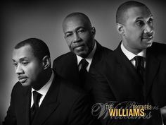 the williams brothers | The Williams Brothers: Gospel Music