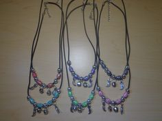 Assorted colors and shapes necklaces material:plastic, made from China 18 inches of good quality chain that will stand daily wear. Beaded Necklace, Necklaces, Daily Wear, Plastic, China, Shapes, My Favorite Things, Store, Colors