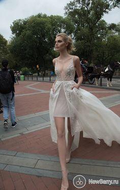 Свадебные платья Inbal Dror 2016