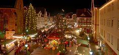 CHRISTMAS MARKET! Verkehrs- und Kulturamt Rotenburg an der Fulda