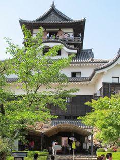 Inuyama Castle | JapanVisitor