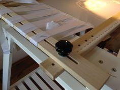 Tambour bordado básico conjunto de herramientas por SaskiaTerWelle