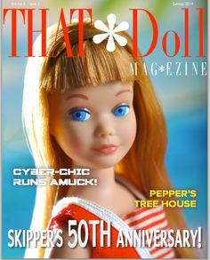 That doll magazine