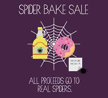 Spider Bake Sale - Undertale T-Shirt
