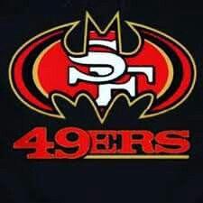 49ers stuff