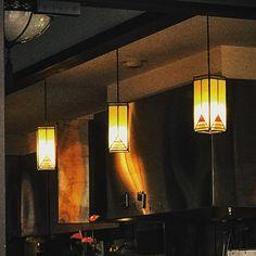 #stainedglass #osaka #大阪 #道勝cafe