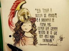 Afrodite, atenas