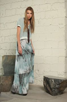 Boho Clothing Bohemian Boho clothes or