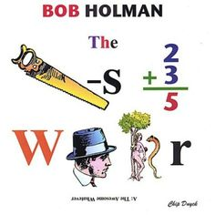 Bob Holman - The Awesome Whatever CD