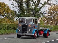 1953 Foden OG Antique Cars, Trucks, Vintage Cars, Truck, Cars