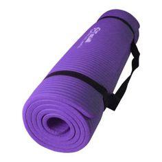 Yoga Mat Any Color $16.50 http://www.amazon.com/gp/product/B00O1GIPCY/ref=as_li_qf_sp_asin_il_tl?ie=UTF8&camp=1789&creative=9325&creativeASIN=B00O1GIPCY&linkCode=as2&tag=changnatio-20&linkId=ZFLMTW7SM3HWJXG3