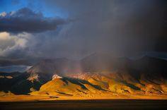 Озеро Манасаровар: священный водоем Тибета - Путешествуем вместе