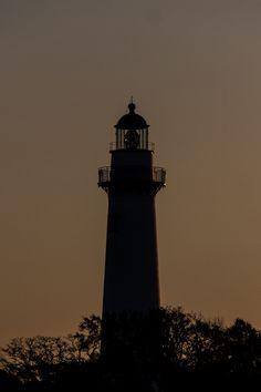 """Sunrise on the Lighthouse"" by Richard Greuel, via 500px."