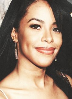 Aaliyah sexiest woman to grace GOD'S green earth!!