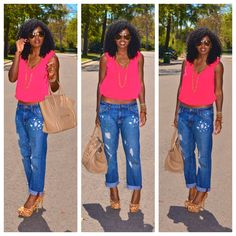 Today's Post: Simple pieces...