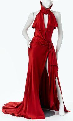 Jean Paul Gaultier - Costume de Scène - Kilie Minogue - Kylie X Tour - Belfast - 2008