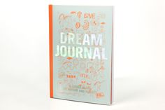 Knock Knock Dream Journal %23knockknockstuff