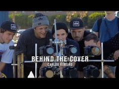 Behind The Cover: Carlos Ribeiro, LRG Perspectrum - TransWorld SKATEboarding - http://DAILYSKATETUBE.COM/behind-the-cover-carlos-ribeiro-lrg-perspectrum-transworld-skateboarding/ - http://www.youtube.com/watch?v=kSgbpzQO6lI&feature=youtube_gdata  LRG filmmaker Kyle Camarillo breaks down what went into LRG's Skate & Create video Perspectrum. A six-camera rig and the influence of David Hockney were a few of the pieces to the puzzle.... - behind, carlos, cover, Perspectrum, ri