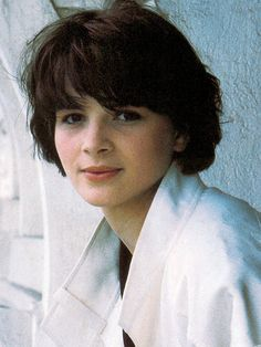 Juliete Binoche French and BEAUTIFUL.....