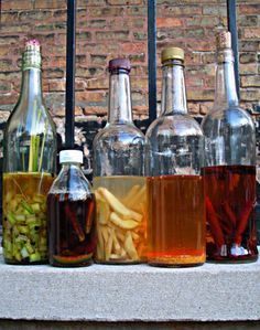 techniques for bitters by sugar house detroit