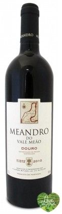 Love Your Table - Meandro do Vale Meao Red Wine 2010, €16,49 (http://www.loveyourtable.com/Meandro-do-Vale-Meao-Red-Wine-2010/)