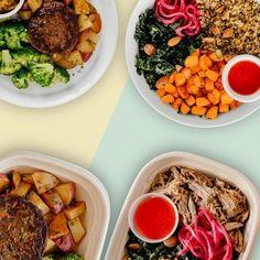 Tuna Cakes, Apple Slaw, Inexpensive Meals, Vegan Options, Vegan Cheese, Whole30, Tofu, Meal Planning, Vegan Recipes