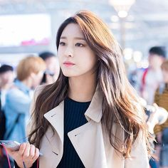 151010 Incheon Airport - © snow sugar #Seolhyun #설현