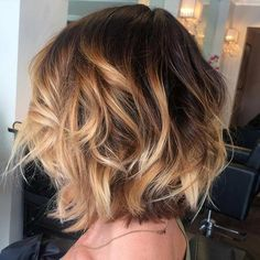 34 Stunning Examples of Short Brown Hair Highlights - Wass Sell hair hairstyles shorthairstyles brownhair 315603886388616378 New Short Hairstyles, Bob Hairstyles, Straight Hairstyles, Pixie Haircuts, Haircut Short, Short Hairstyles With Highlights, Wedding Hairstyles, Brown Hair With Highlights, Brown Hair Colors