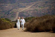 San Onofre State Park, Calif. #destination #wedding #beachwedding www.bestcoastphoto.com