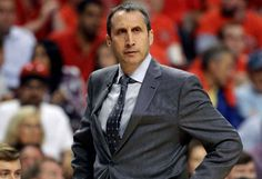 Ex-Cleveland coach David Blatt accepts NBA title ring from Cavs - Philippine Star