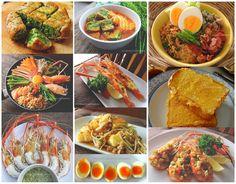 รวมภาพและ 80 สูตรอาหาร ที่อร่อยและทำง่าย หลายท่านนึกไม่ถึง http://pantip.com/topic/32318132