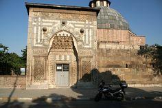 Konya, Karatay medresesi 1251