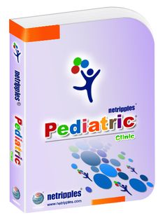 Netripples Pediatric Clinic Software is a comprehensive ready to use software designed to automate the activities of the Pediatric clinic which includes Patient Appointments, Registration of Inpatient/Outpatient, Investigation Management, Cashier management, Clinic Inventory Management, and over 200 Individual/Summary reports...Read more... https://www.netripples.com/PediatricClinic_ReadMore.aspx