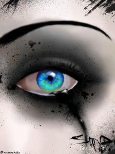 Staind Eye by asunder on DeviantArt