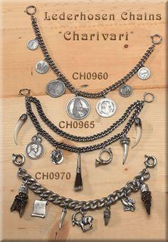 Lederhosen chains