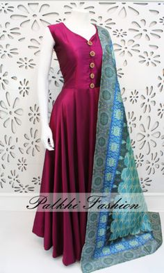 Buy Indian designer clothing such as sarees, lehenga, salwar-kameez, gown, anarkalis and much more on sale. Designer clothing at the lowest prices online.