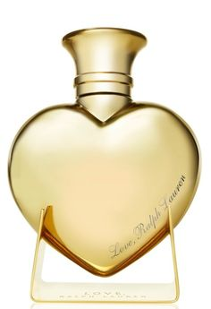 Gold - RALPH LAUREN love