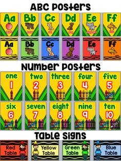 Crayon Themed Classroom Pack Informations About Crayon Themed Classroom Pack Pin You can easily use Crayon Themed Classroom, Preschool Classroom Themes, Preschool Rooms, Classroom Bulletin Boards, Kindergarten Classroom, Future Classroom, Classroom Organization, Classroom Management, Classroom Decor