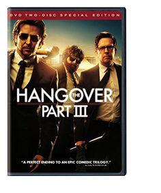The Hangover Part III 10/8/2013