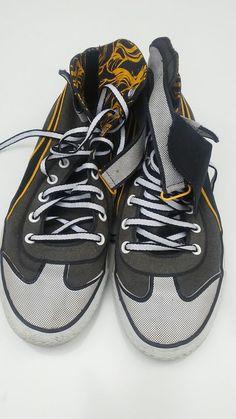 Adidas zx 600 hombre  zapatilla tamaño 12 negro / limón / verde - adidas