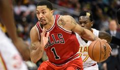 Derrick Rose sees a bright and long-term future with the Bulls. They've said he'd like to be a Bull for life. 1/12/2016