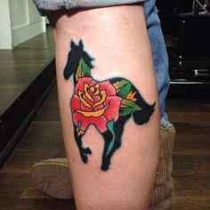 Deftones White Pony tattoo
