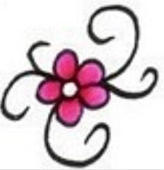 My next tattoo. Simple, girly, and pretty