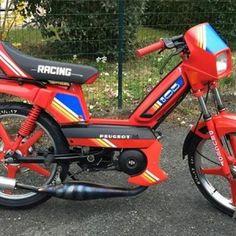 Peugeot 103, Boutiques, Honda, Motorcycle, Vehicles, Motorbikes, 17 Inch Rims, Drum Brake, Mopeds