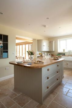 Yew Tree Designs | Kitchen extension in a land far far away ...