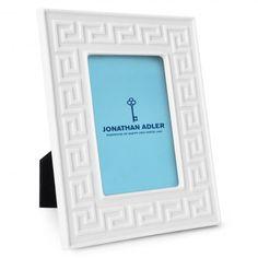 charade greek key frame 4 x 6    @Aris Alexander