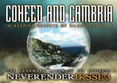 Coheed and Cambria - NEVERENDERIKSSE:3 Tour