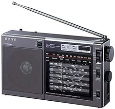 SONY FM/AM/ ICF-EX5MK2