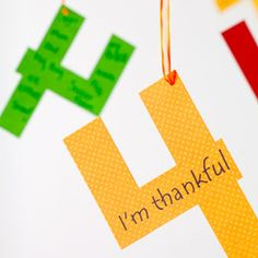 Love this thanksgiving craft! I think I'm gonna have my sunday school kids do it for thanksgiving!