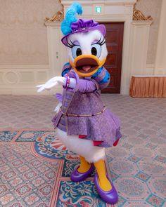 Disney Mickey, Walt Disney, Mickey Mouse, Duck Costumes, Disney Characters Costumes, Fun Songs, Disney Sleeping Beauty, Disney Plus, Daisy Duck